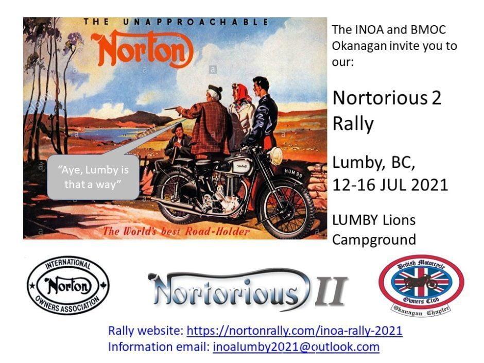 Nortorious 2