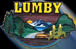 Lumby logo