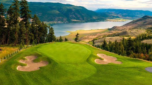 Lumby Golf Course in Lumby, British Columbia, Canada | Golf Advisor